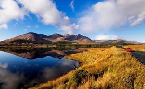 Visit Connemara